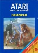 Defender for the Atari 2600